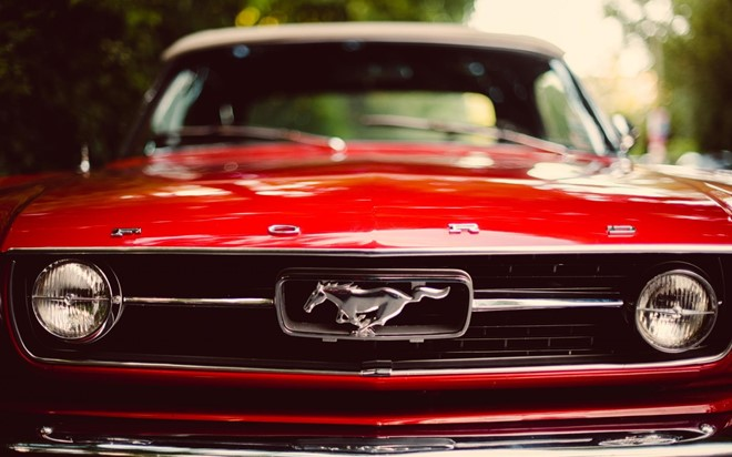 Terminology-About-Ford-Mustang-1