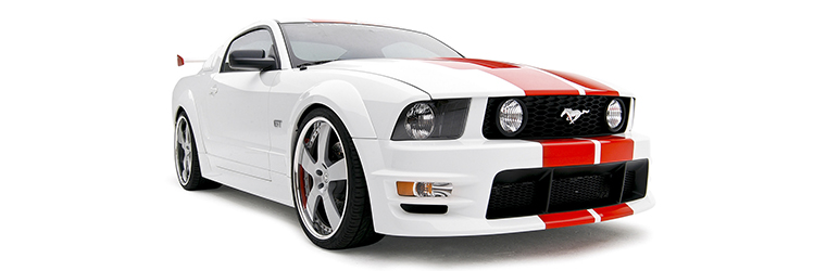 Terminology-About-Ford-Mustang-2