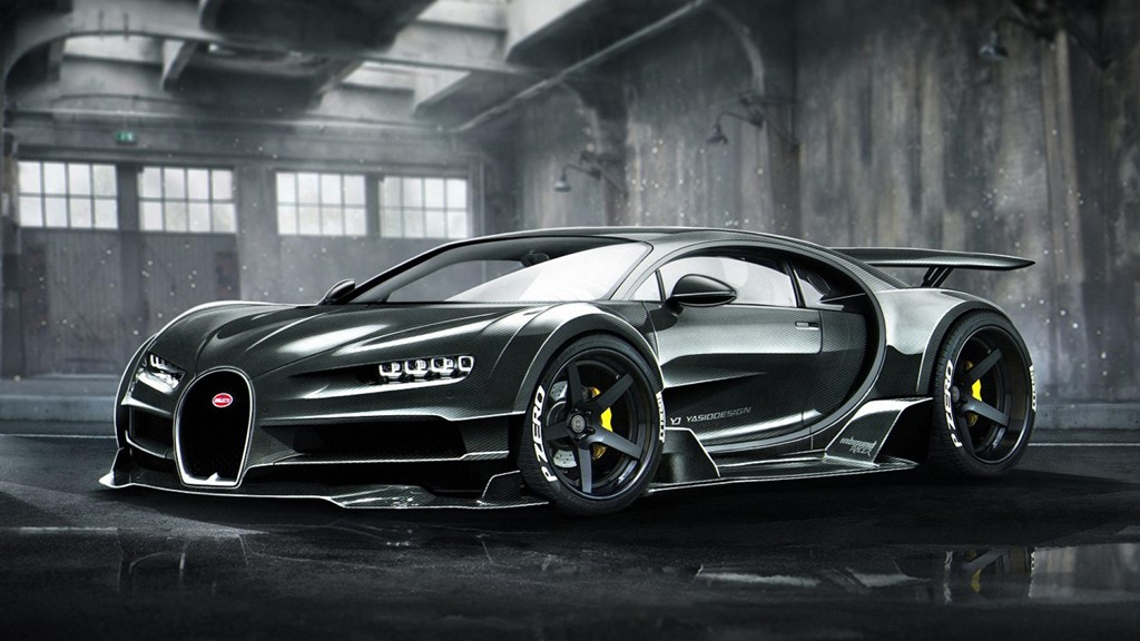 The Most Beautiful Car Sketches In The World - Mr Vehicle
