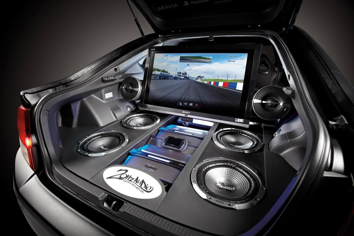 5 best car speakers for bass and sound quality new 2017