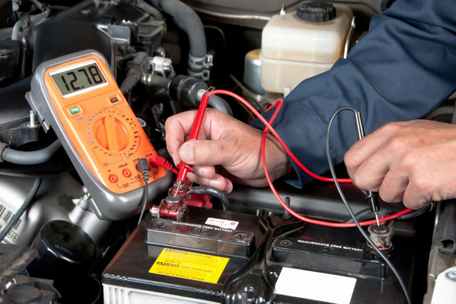Image result for Taking Best Care of Your Car Battery