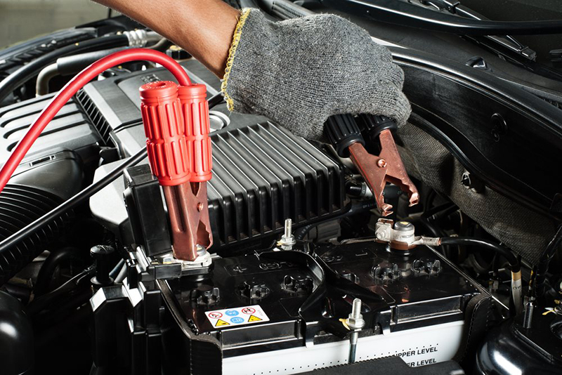 Best Jumper Cables : The best jumper cables for your car no more dead battery
