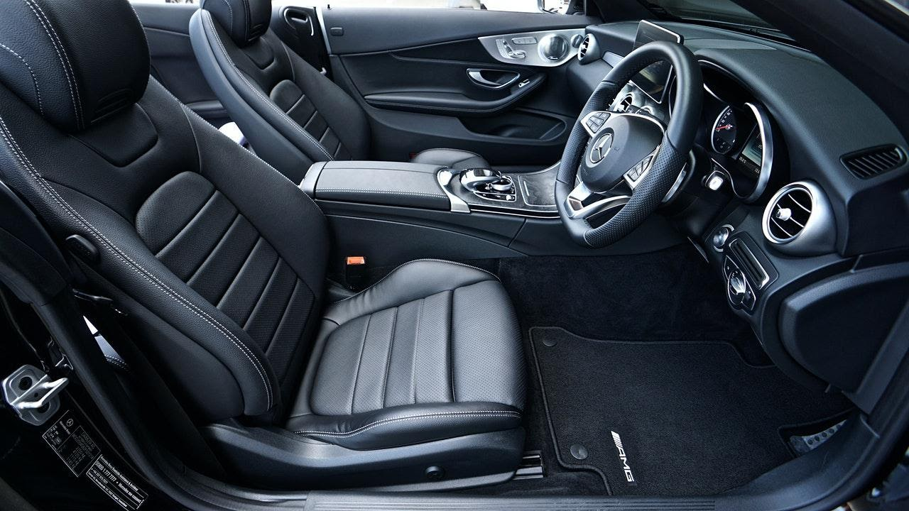 What Important Interior Car Accessories Need After Buying a New Car