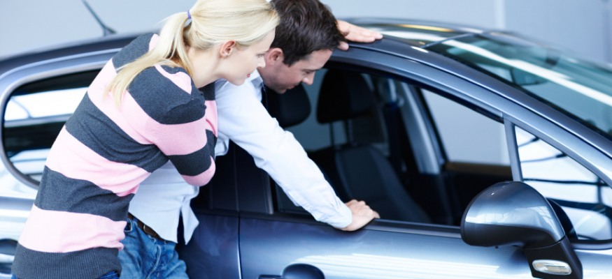 Tips for Buying a Used Vehicle